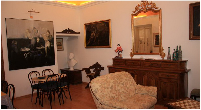 Hotel Morlacchi, Perouse, Italie, Chambres