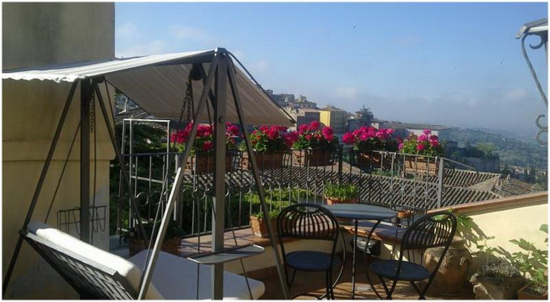 Hotel Primavera Mini, Perouse, Italie