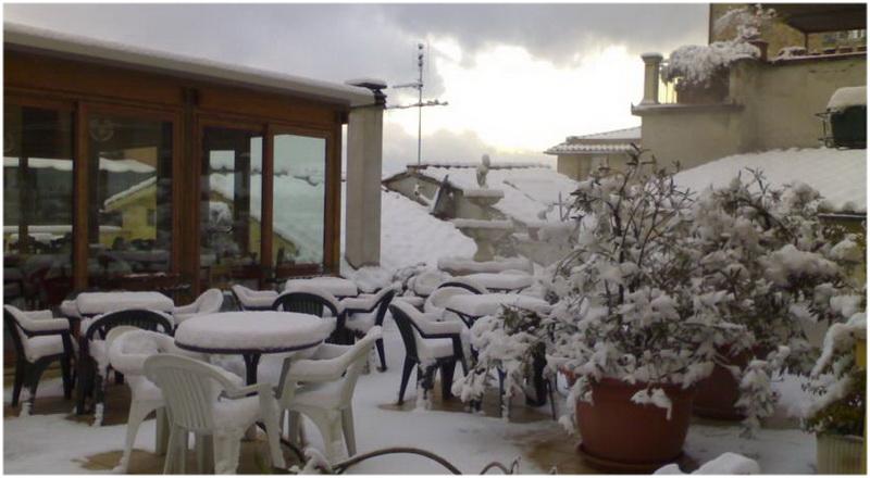 Hotel Priori, Perouse, Italie