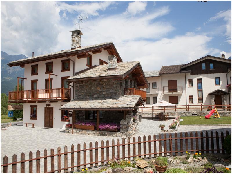 Hotel Relais du Berger, Aoste, Italie