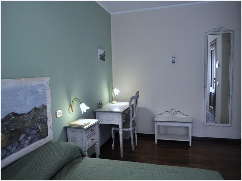 Hotel Stupor Mundi, Palerme, Italie, Chambre