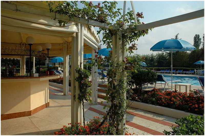 Hotel Swiss International, Venise, Italie
