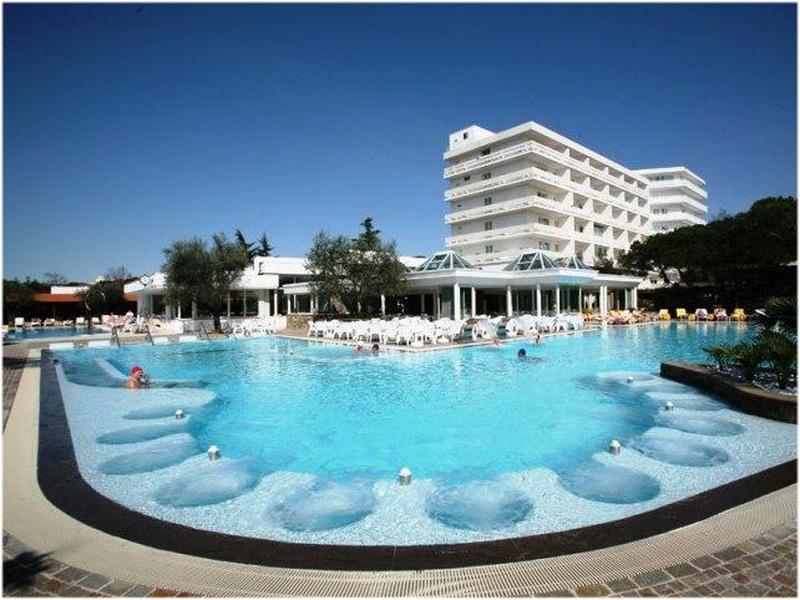 Hotel tritone venise italie cap voyage for Hotel venise piscine interieure