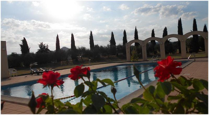 Hotel Vega, Perouse, Italie, Piscine