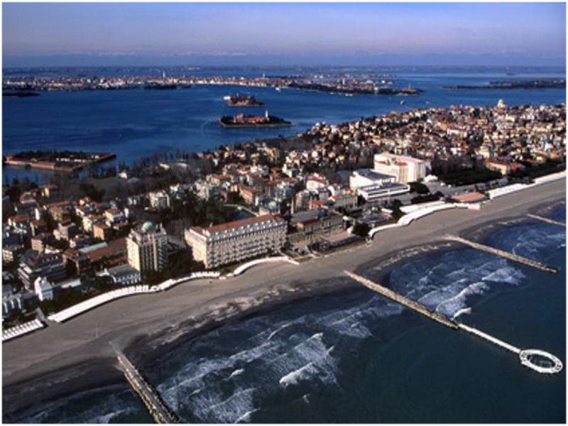 Hotel Villa Mabapa, Venise, Italie