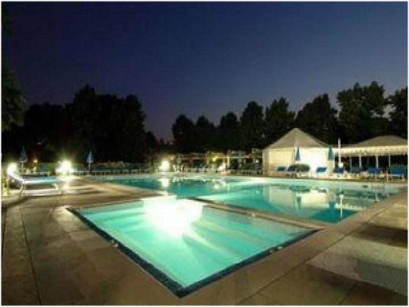 Hotel villa patriarca venise italie cap voyage for Hotel venise piscine interieure