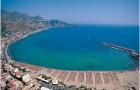 La PLus Grande Ile, Sicile, Italie