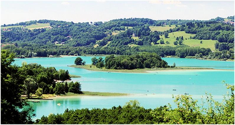 Lépin-le-Lac, Savoie, Rhône-Alpes, France