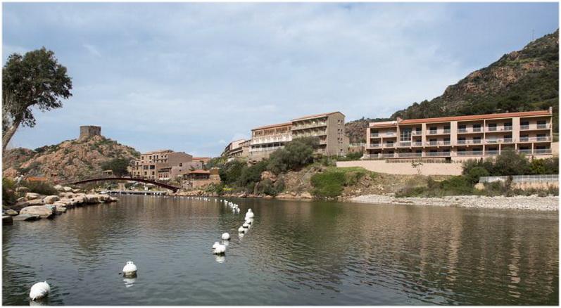 Ota, Corse-du-Sud, Corse, France