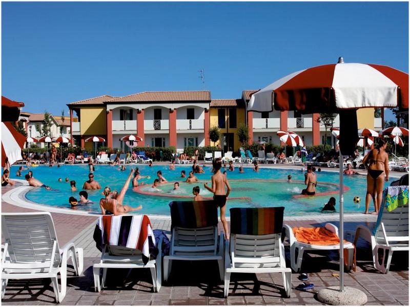 Park hotel ai pini venise italie cap voyage for Hotel venise piscine interieure
