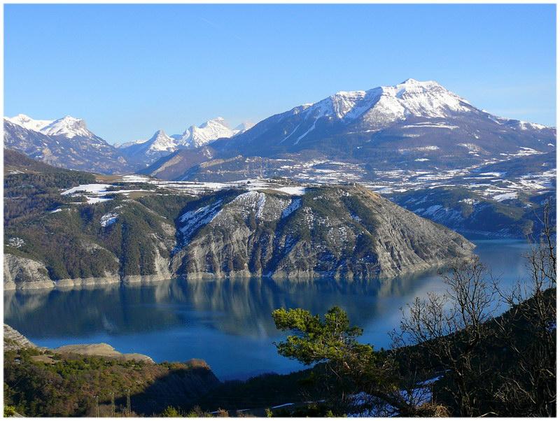 Puy-Saint-Vincent (Hautes Alpes)