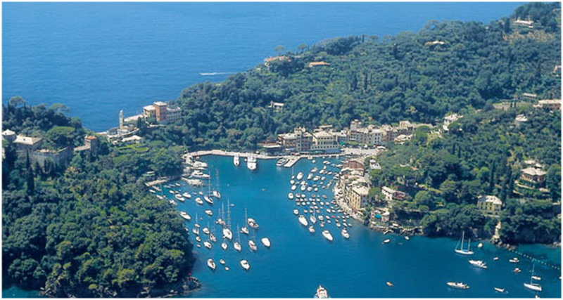 Rapallo Golf & Tennis Club - Hotel Continental - Santa Margherita Ligure - Liguria - Italy