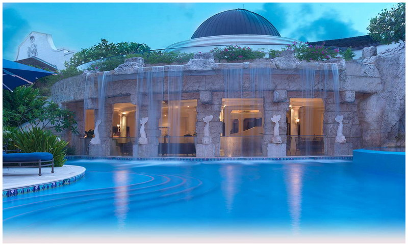 SANDY LANE SPA