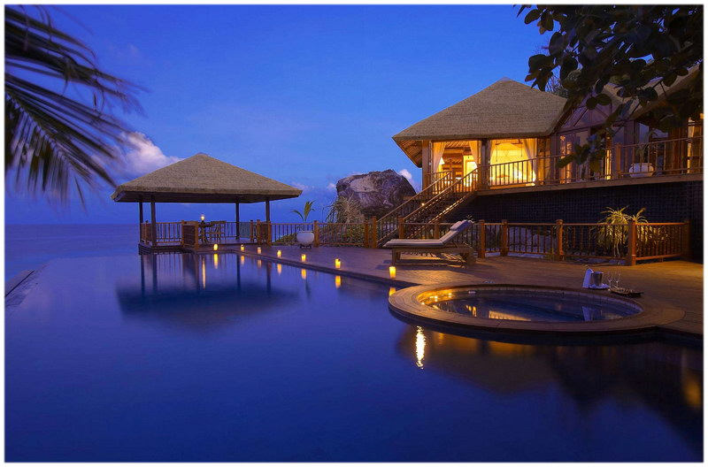 Seychelles Ile de Fregate