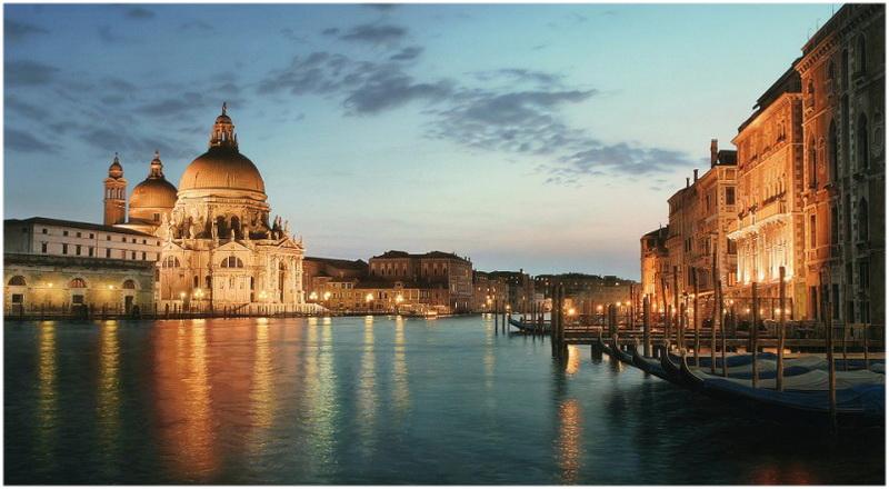 Venise, Italie, Hotel pas cher