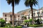 Monreale, Palerme, Sicile, Italie