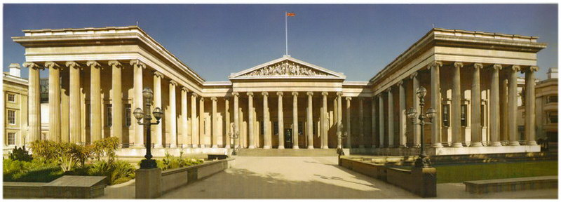 British Museum – Londres (Royaume Uni)