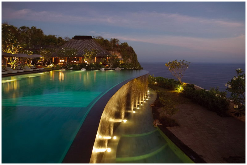 Bulgari Hotel Resort (Bali, Indonésie)