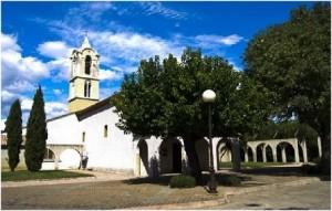 Ghisonaccia, Haute-Corse, Corse, France, eglise