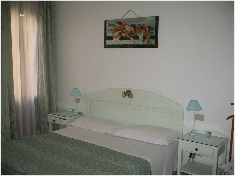 Hotel Adua, Venise, Italie, Chambres