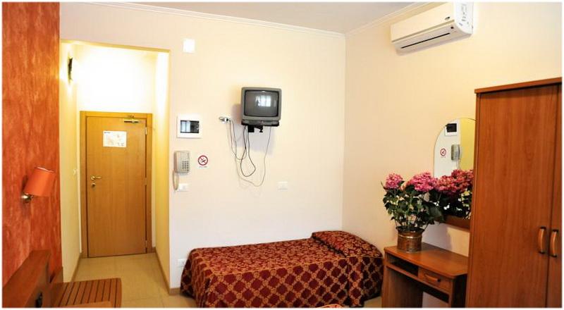 Hotel Al Piccolo, Venise, Italie, Chambres