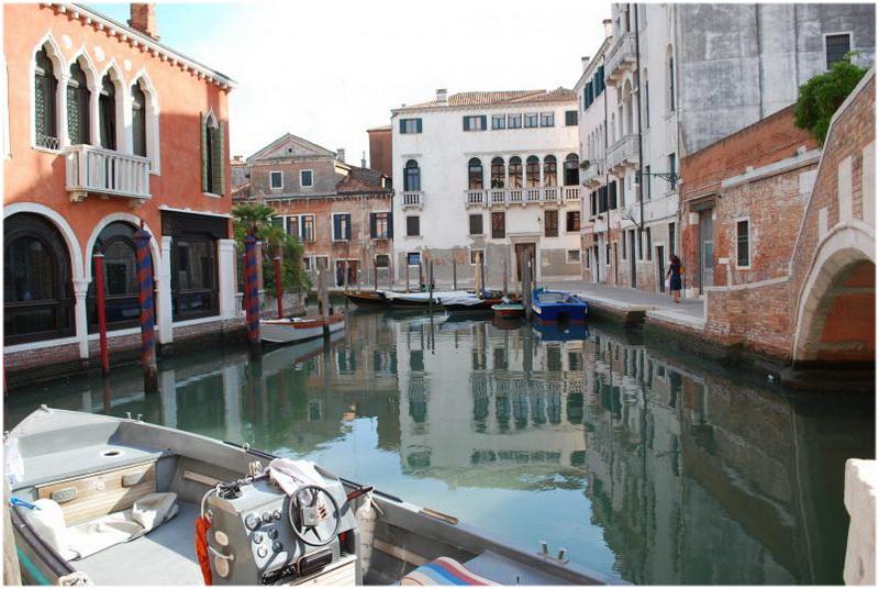 Hotel Al Sole, Venise, Italie