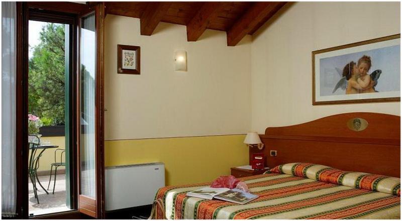 Hotel Antico Moro, Venise, Italie, Chambres