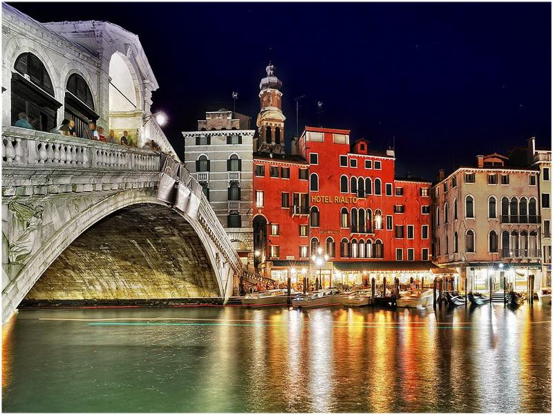 Hotel Bartolomeo, Venice, Italie