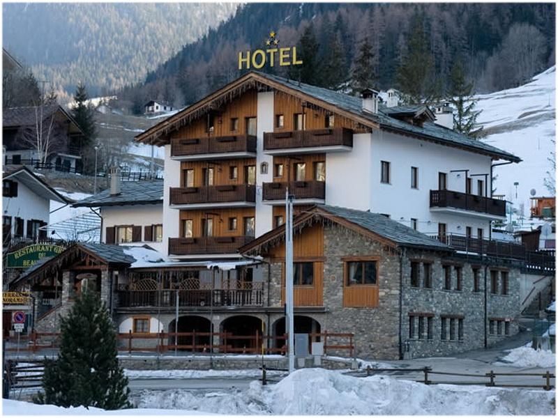 Hotel Beau Sejour Etroubles Aoste Italie Cap Voyage