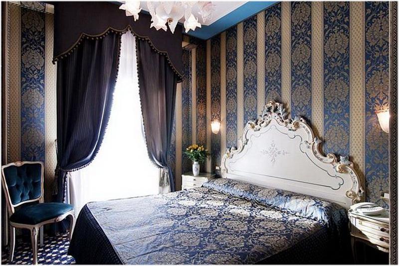 Hotel Belle Arti, Venise, Italie, Chambres