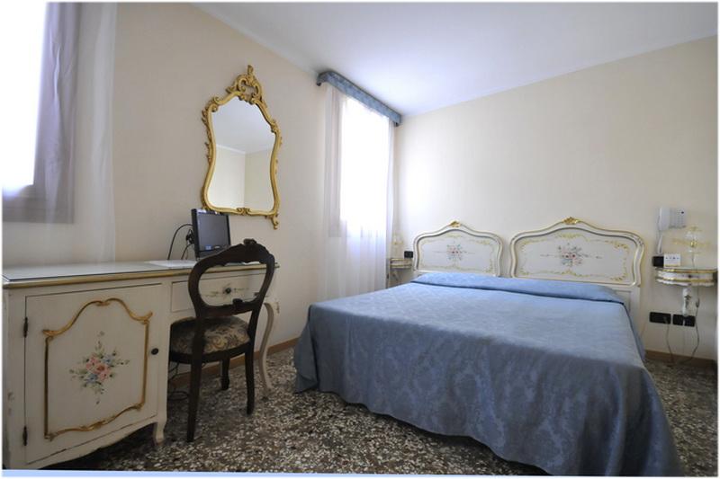Hotel Ca' Leon D'Oro, Venise, Italie, Chambres