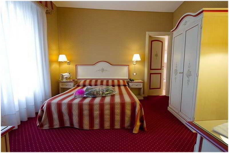 Hotel Locanda Conterie, Venise, Italie, Chambres