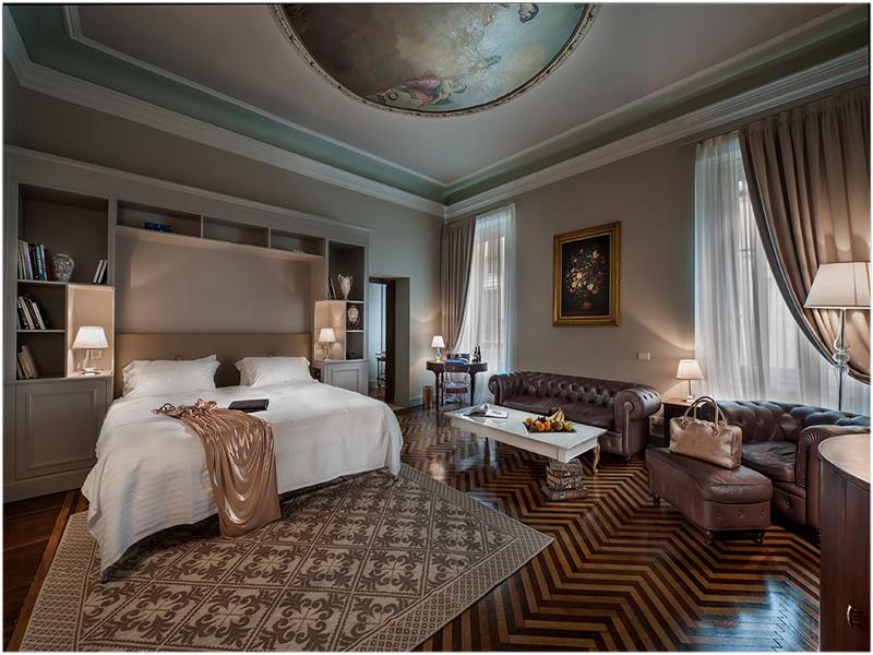 Hotel Palazzo Victoria, Verone, Italie