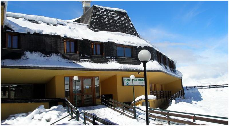 Hotel Restaurant Aoste Italie