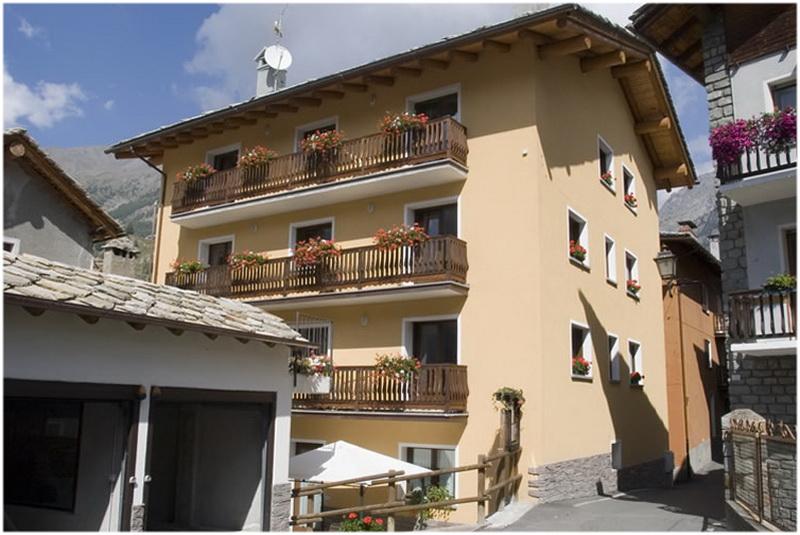 Hotel Vieux Grenier, Cogne, Aoste, Italie