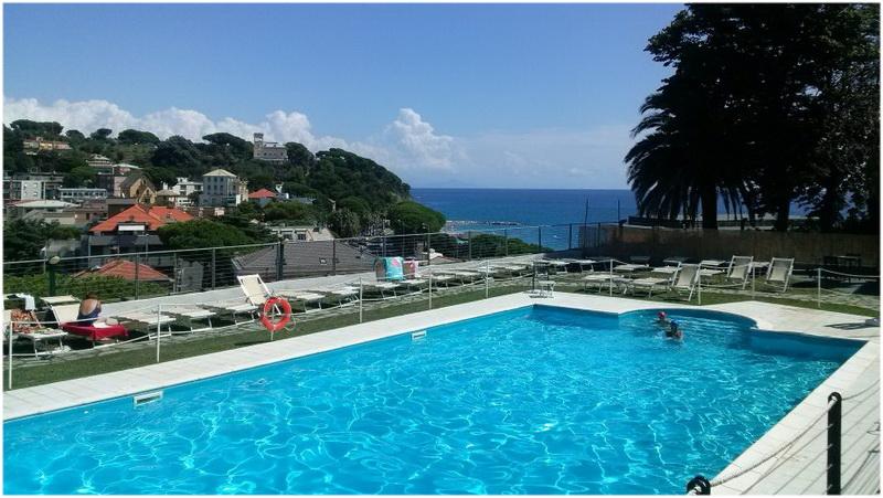 Hotel villa adele venise italie cap voyage for Hotel venise piscine interieure