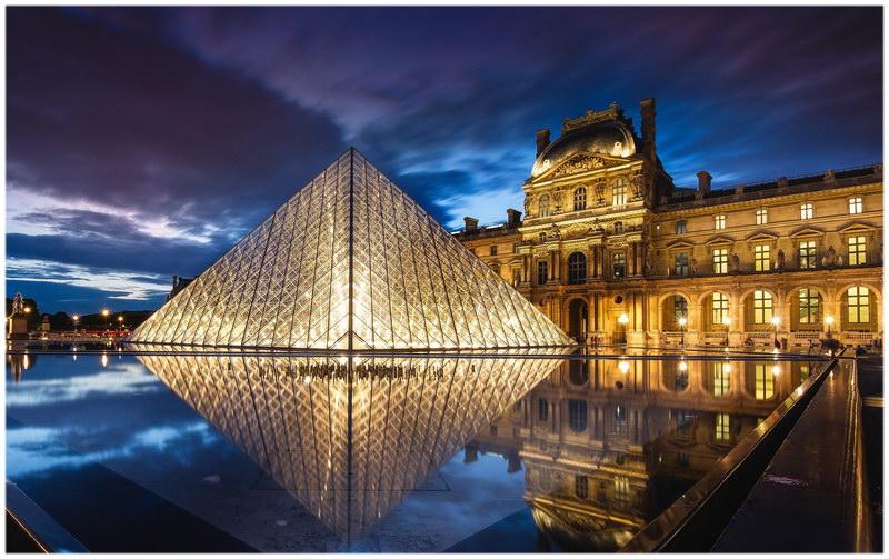 Musée du Louvre – Paris (France)
