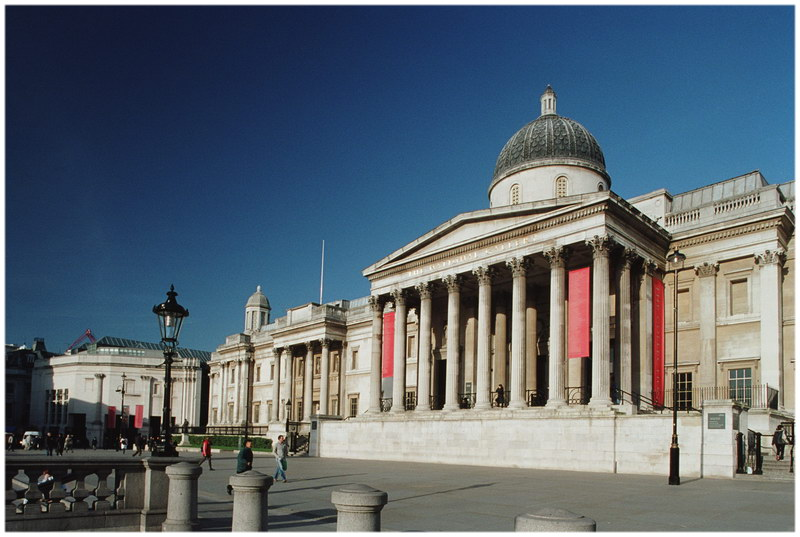 National Gallery – Londres