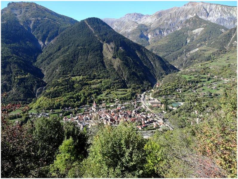 Saint-Etienne France  city images : Saint Etienne de Tinee, Alpes Maritimes, Provence Alpes Cote d'A