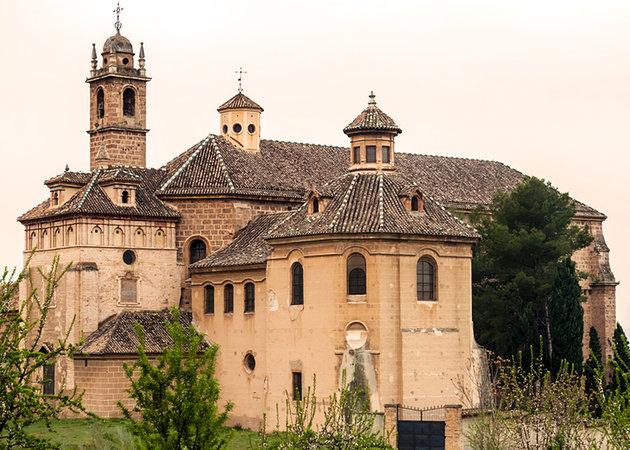 spain-granada-monastery