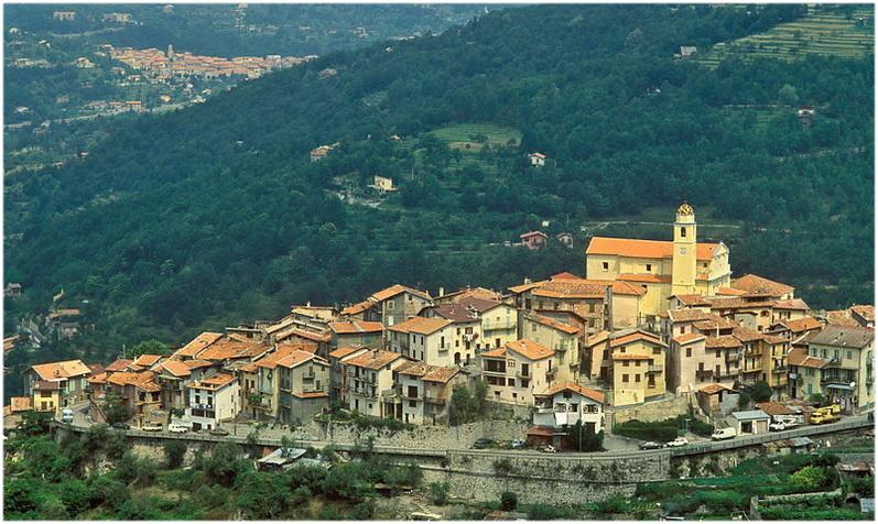 Boll U00e8ne  Provence