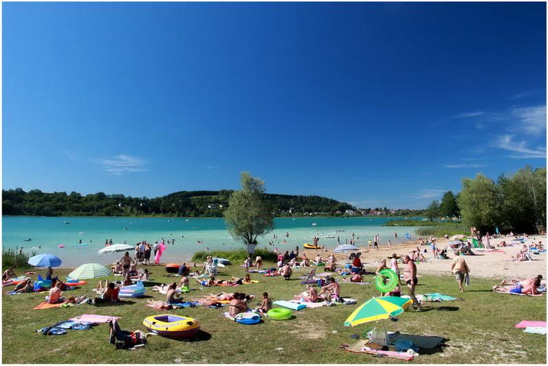 Clairvaux les lacs franche comt france cap voyage - Office du tourisme clairvaux les lacs ...