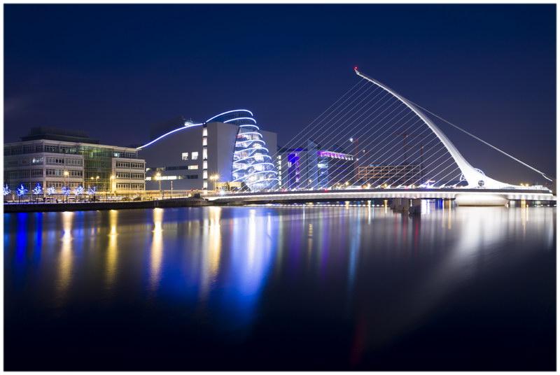 Dublin de nuit
