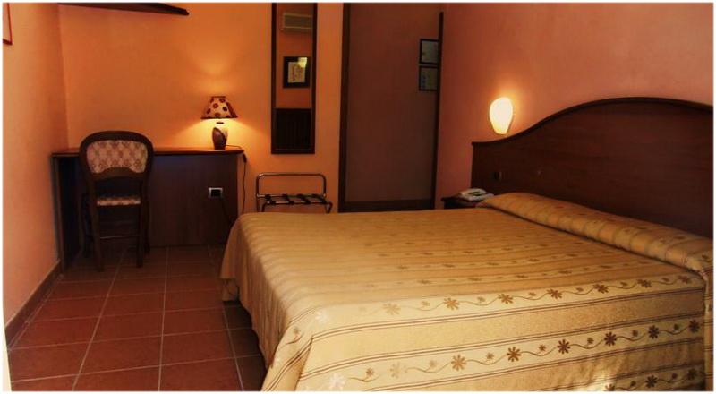 Hotel Cavour, Verone, Italie, Chambres