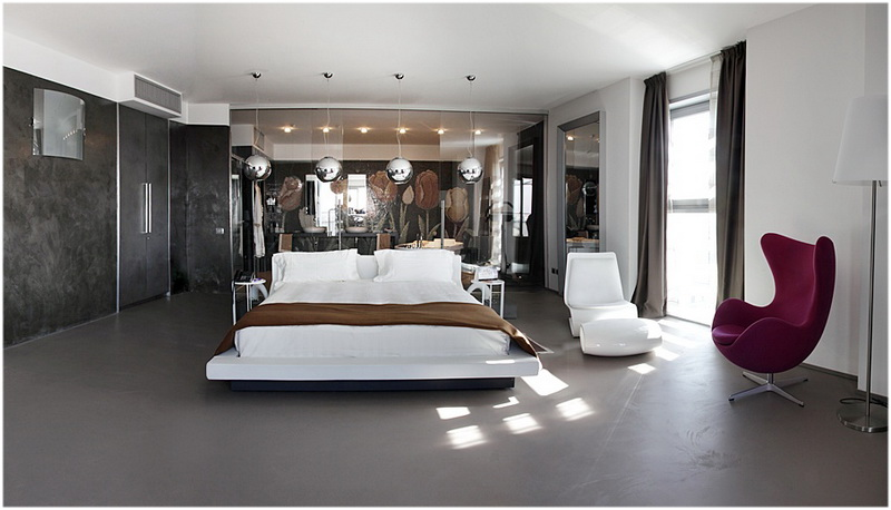 Hotel For You, Milan, Italie, Chambres