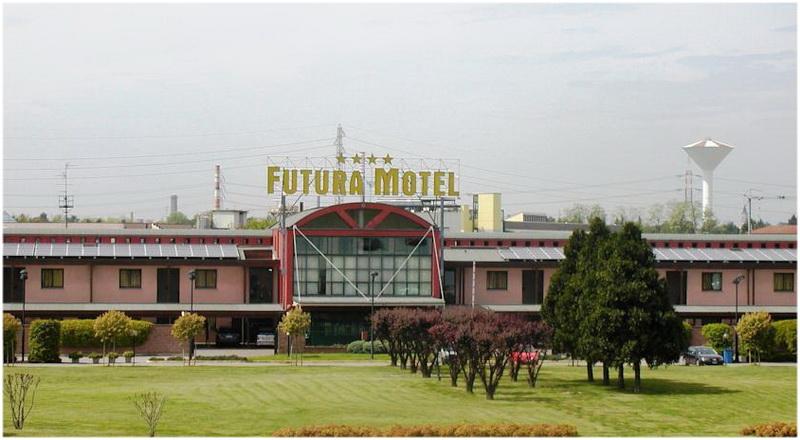 Hotel Futura Motel, Milan, Italie