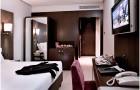 Hotel Goldenmile, Milan, Italie