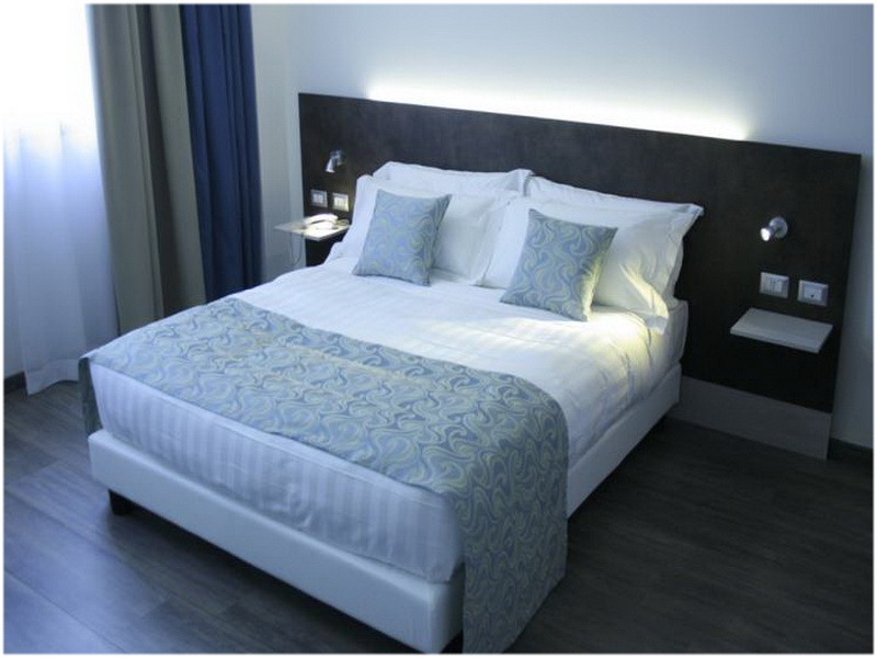 Hotel HL, Milan, Italie , Chambres