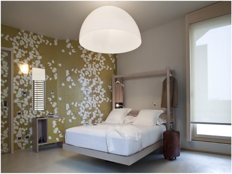 Hotel NU, Milan, Italie, Chambres