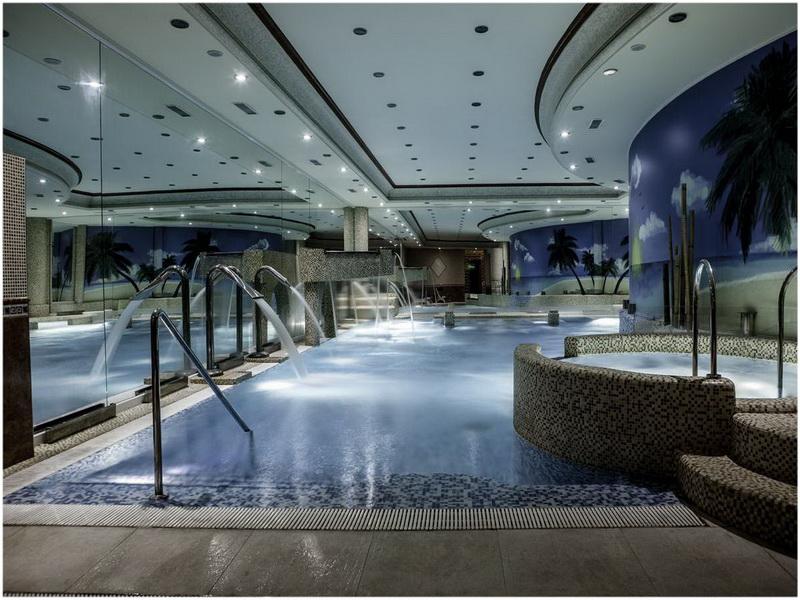 Hotel Palace, Legnano, Milan, Italie